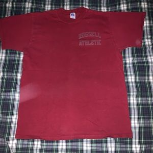 Vintage Russel Athletic Tee